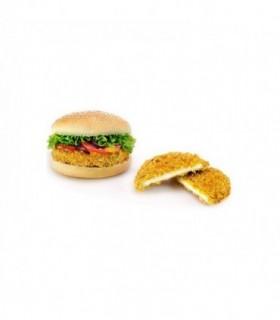 Vanreusel Mad Rooster Burger poulet croustillant 1x 85 gr