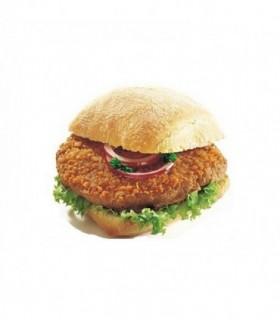 Snaky - Vanreusel Crumpy burger Extra 1x 115gr
