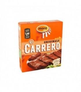 Mora Carrero Originals 4 x 100gr