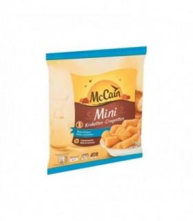 Mc Cain mini croquettes de pomme de terre 750gr