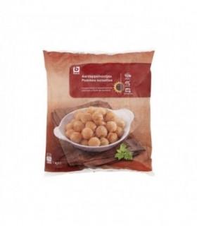 Boni Selection pommes noisettes 1kg