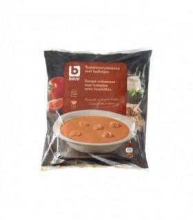 Boni Selection soupe tomates boulettes 1kg