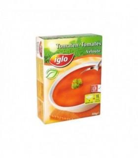Iglo velouté Tomates 350gr