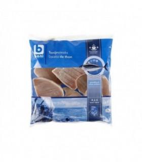 BONI SELECTION mignonnettes saumon/cabillaud-BELFREEZE