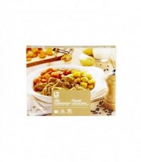 BONI SELECTION poulet sauce poivre 500 gr - Belfreeze