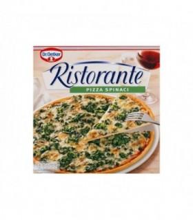 DR OETKER Ristorante pizza spinaci 390gr - BELFREEZE