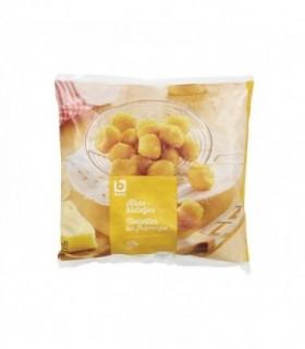 Boni selection  noisettes de fromage 750 gr