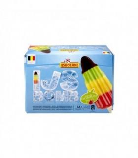 IJSBOERKE glace IJsbomb 12x55ml - BELFREEZE LIVRAISON