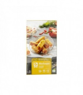BONI SELECTION mini loempia légumes 30 pcs - Belfreeze